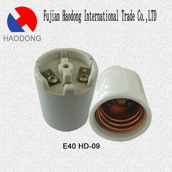 porcelain lamp holder, ceramic lamp holder,ceramic tile, knife switch, fuse unit, insulator, connect