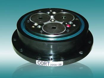 CORT Gearbox(speed reducer)(helical gear box)