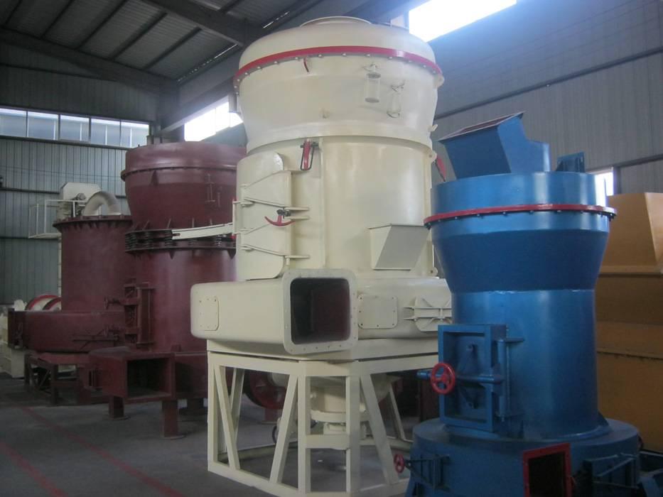 China Zhengzhou high quality with low price raymond mill machine factory