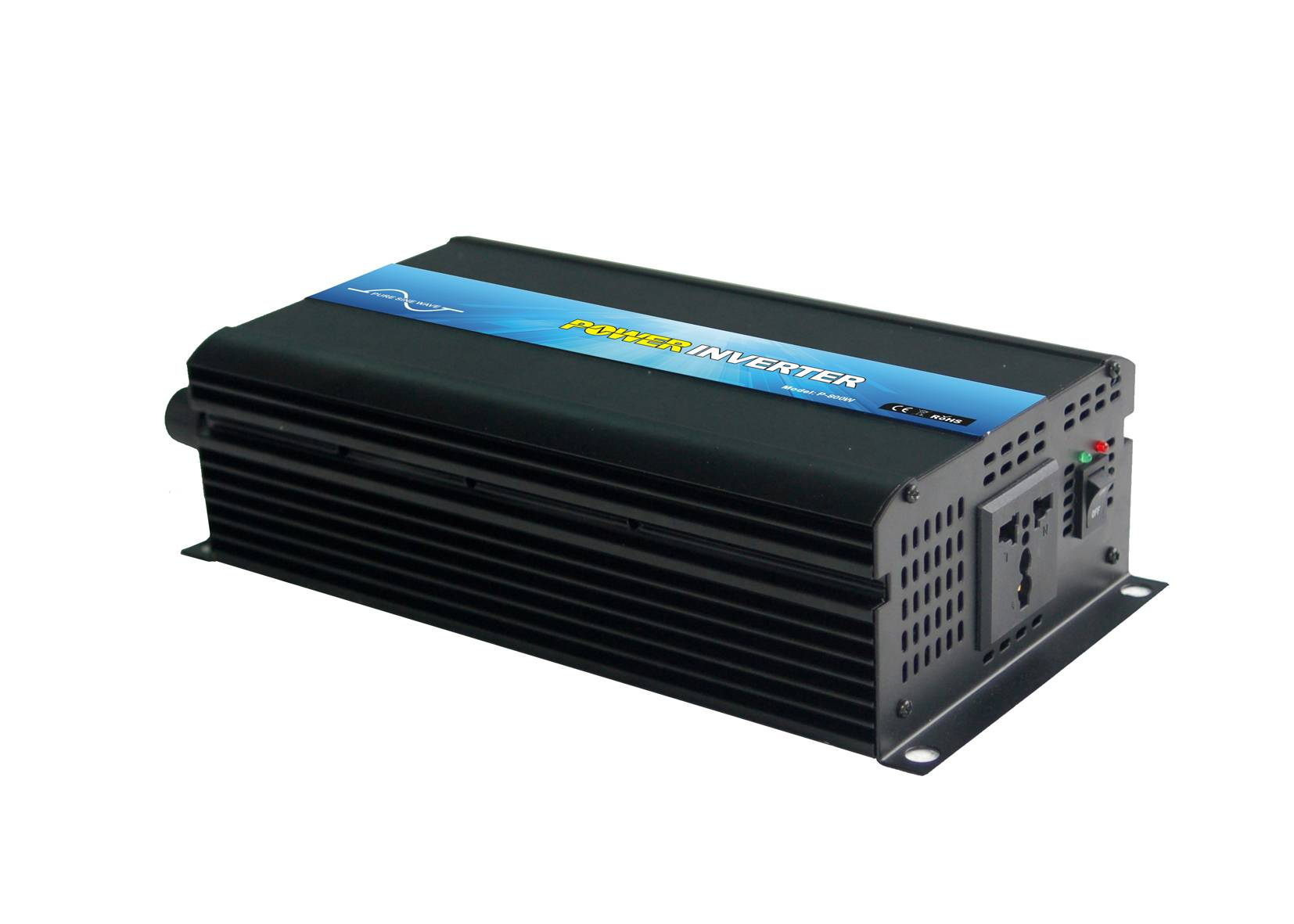 Factory direct selling,800W Pure Sine Wave High Frequency Inverter