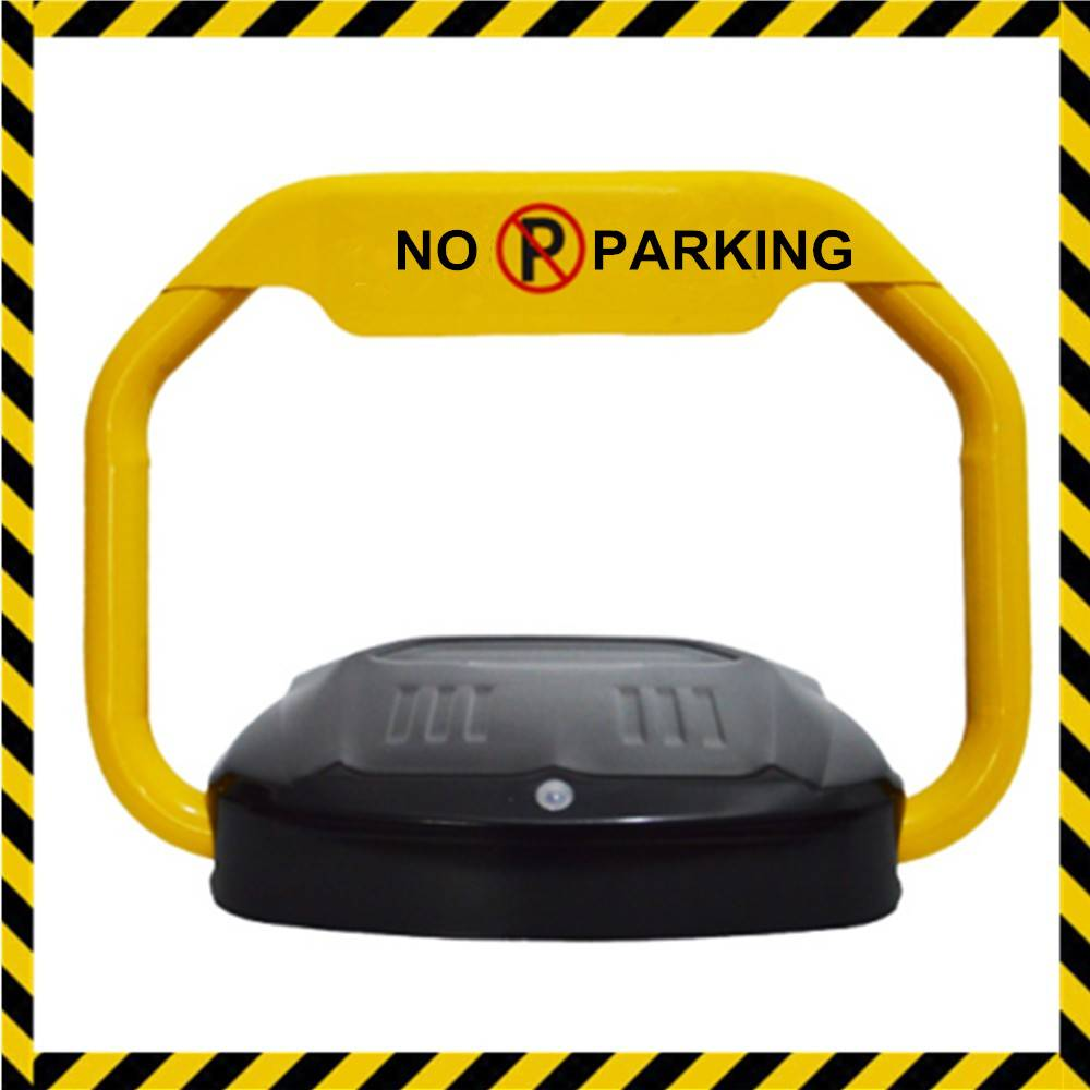 CE ROHS waterproof car parking lock