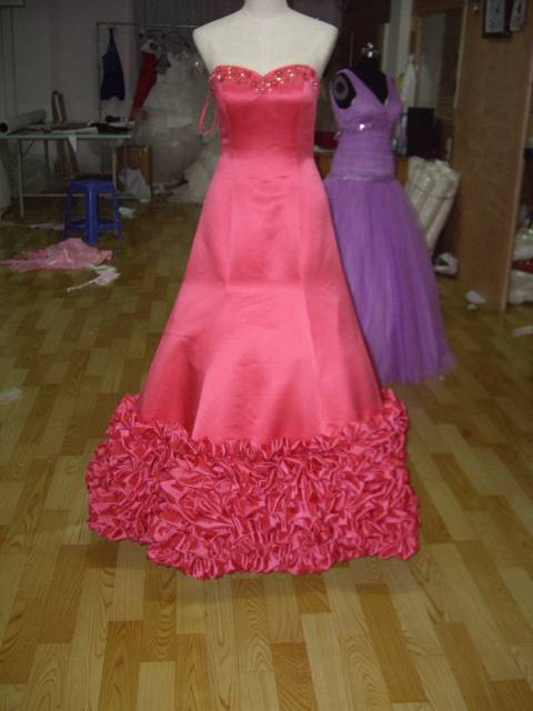 Sexy Long  Prom/Party  Dress LF01