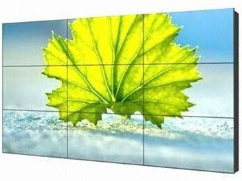 42 inch LG DID LCD Background video wall screen
