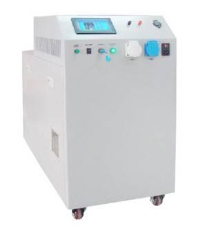 Hydrogen Fuel Cell Generator / Hydrogen PEM fuel cell electricity generator