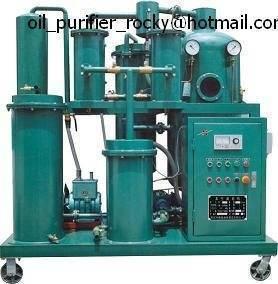 TYA Lubricating Oil Purifier