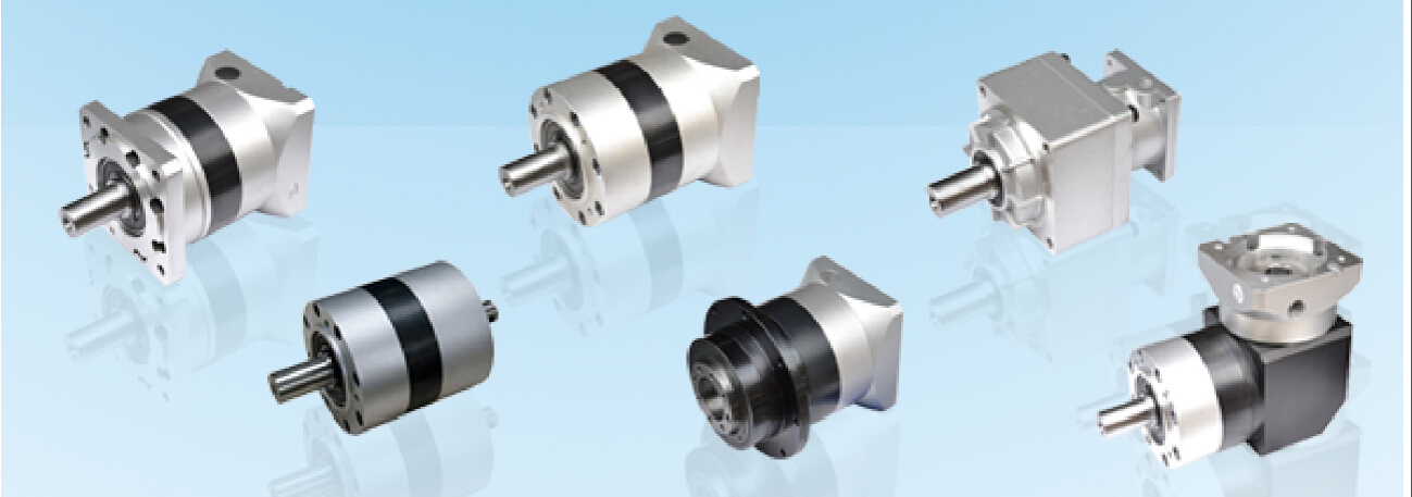 Hongsen spur planetary gearbox suitable for most of servo motor