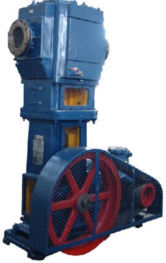 Oil Free Vertical Reciprocating Vacuum Pump (VKT series)