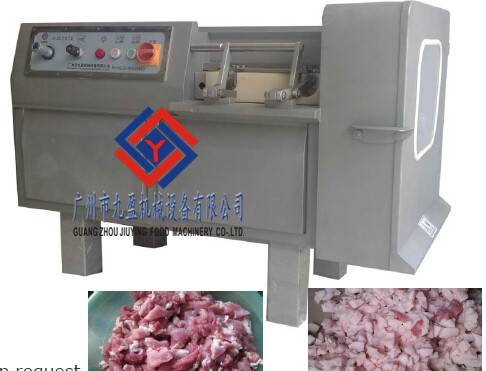 dice machine,meat dicing machine,food machinery industry