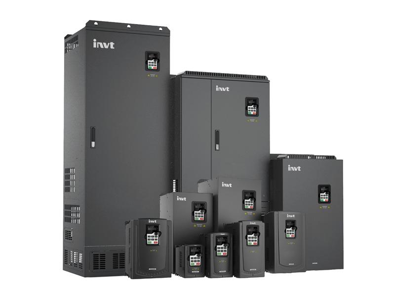 GD300 EPS Series Emergency Power Supply Inverter