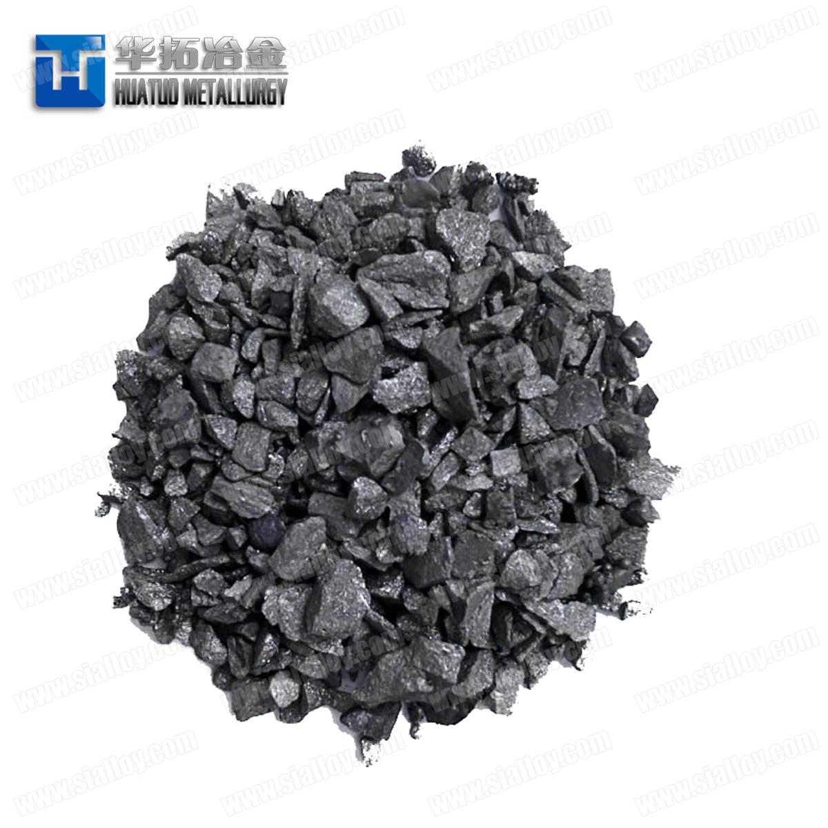 China Supply Ferro Silicon Granule Inoculant