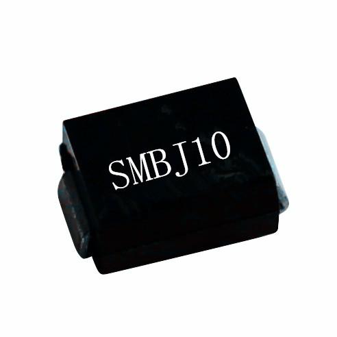 Free Samples Transient Voltage Suppressor SMBJ5.0-440CA 600W DO-214AA TVS Chip Diode