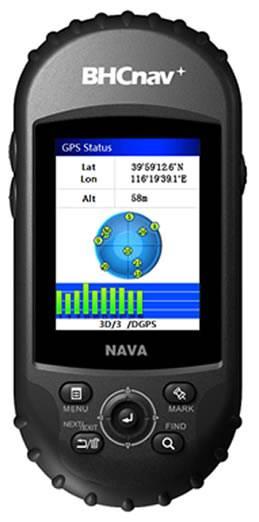 hanhdeld GPS N600