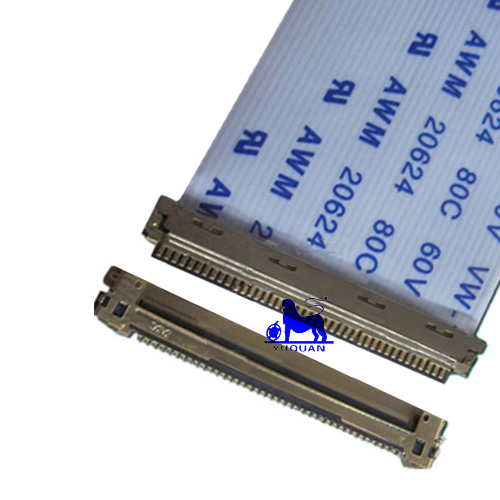 lvds cable,ffc cable,flat flex cable