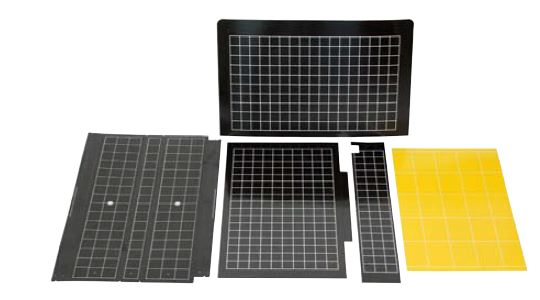 Replacement Glue Board - UV Resistant