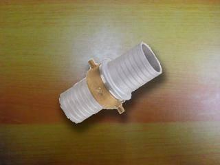 Pin-lug hose shank, Hose coupling,Camlock coupling