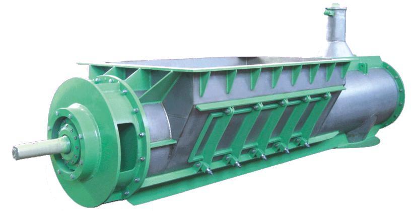 Jiaolong conveyor
