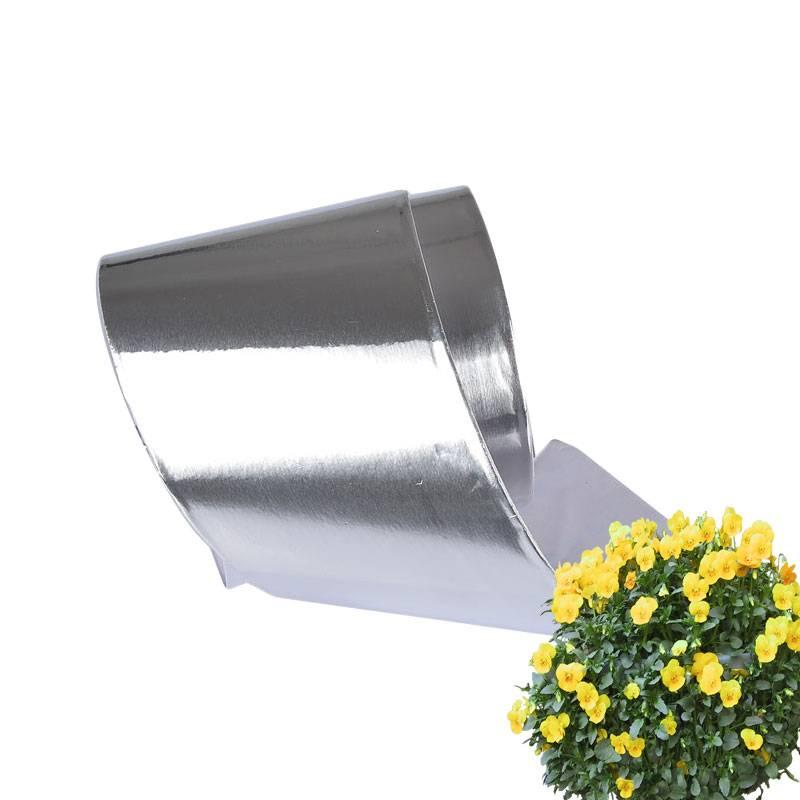 Yuanjinghe High Temperature Aluminum Foil Tape Manufacturer