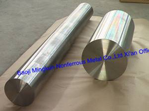 Grade1, 2, 5, 6, 7, 9, 12, 23 hexangular titanium bars