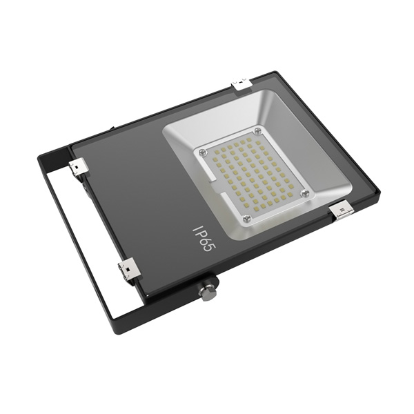 LED Floodlight Housing MLT-FLH-CXS-II