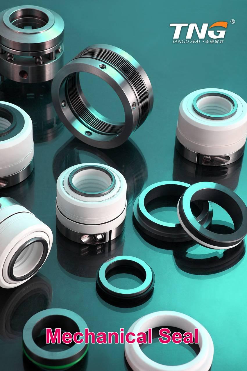 Mechanical Seal TNG