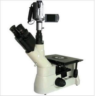 Inverted Metallographic Microscope BM-4XDV