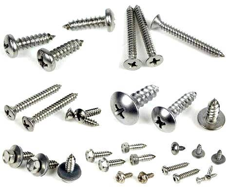 screws quality inspection/ nuts/bolts/ cap nut
