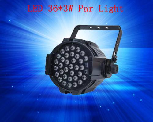 LED 36*3W Par Light