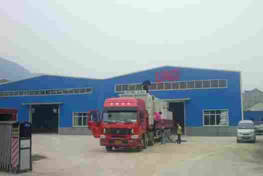 Air Separation Plant (KDO)4