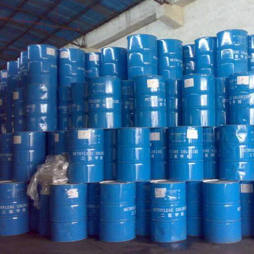 Methylene Chloride(99.99% min)(Cas no:75-09-2)