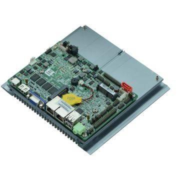 3.5inch motherboard EICN80I3,Intel® 1037U Dual-core 22nm Processor 1.8GHz TDP 17W