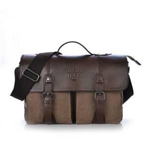 canvas leisure handbag