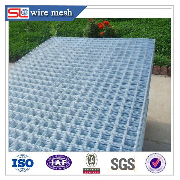 welded mesh galvanized wire mesh gabion / gabion box