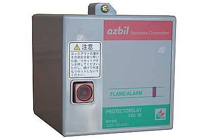 Azbil Program Controller ,Yamatake Control Box.R4750B