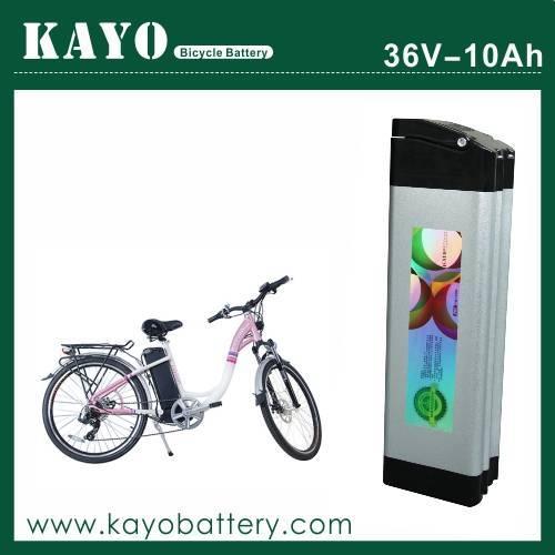 E-bike battery (KY-3610-A)