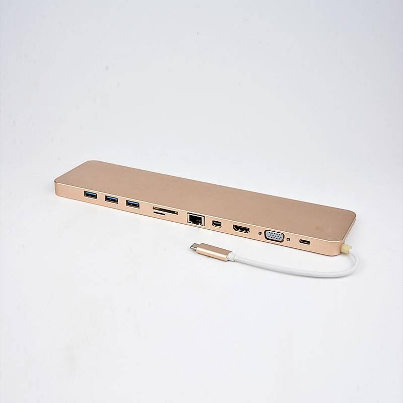 USB 3.1 Type-c HUB