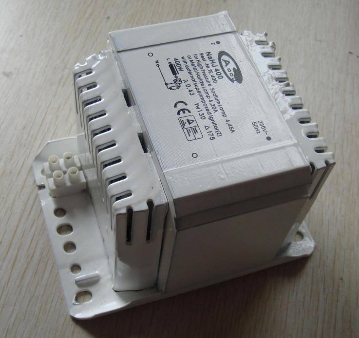 magnetic ballast for HID lamp