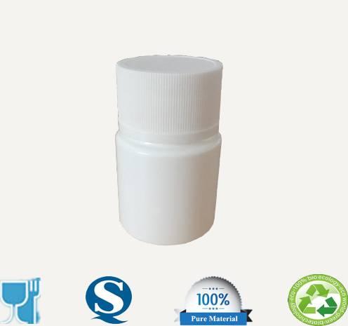 30ml HDPE Plastic Bottles