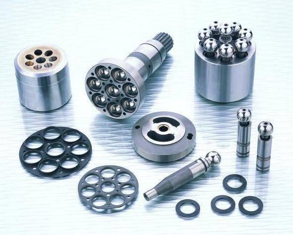 Rexroth series hydraulic pumps parts(A2F/A4VG/A4VSO/A6VM/A7VO/A10VSO/A11VO)