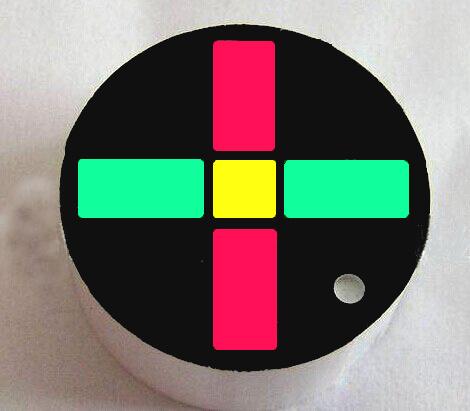 Symbol led display