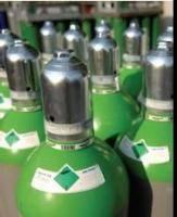 Chlorine Gas ( Cl2 )