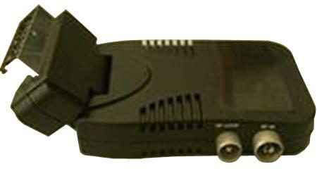 DVB-T FTA DTV receiver  IBDT1004