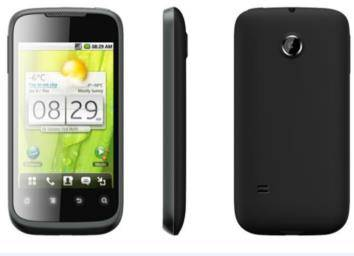 C5 OEM 3.5 inch 2G/3G Android CMDA mobile phone Support GPS/Wifi/Bluetooth MP3. MP4. FM Radio Game,F