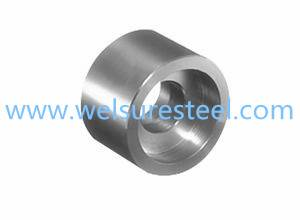 Supply Duplex Stainless Steel S31500. S31803. S32304. S32205. S32760. S32750 Socket Half Coupling