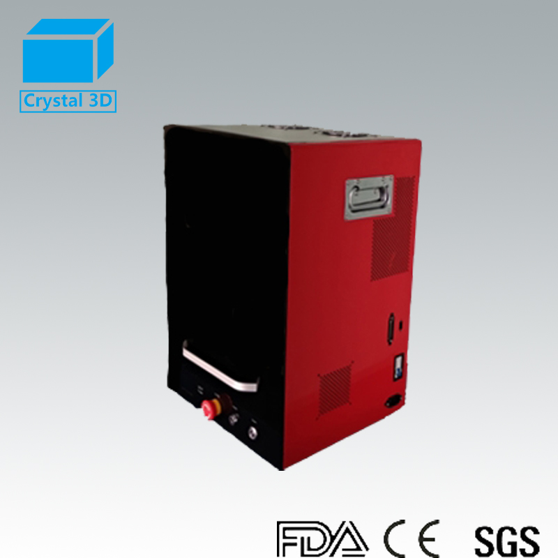 2D 3D Crystal Laser Photo Subsurface Inside Engraving Machine