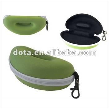 new designed fashionable multi-color eyeware eva case