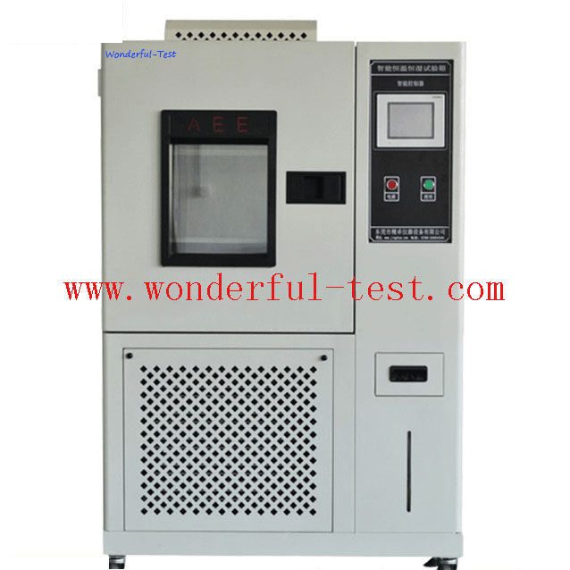5,Temperature Humidity Test Chamber 80A
