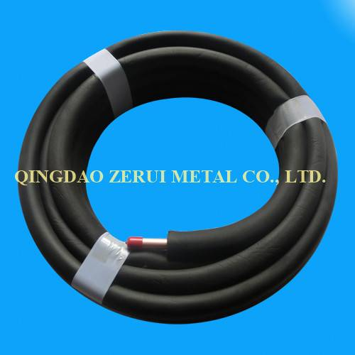 20mm Insulated Air Conditioner Copper Tubing for 24000BTU AC