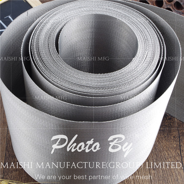 ISO9044 stainless steel woven wire mesh factory