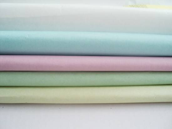 sheets carbonless paper