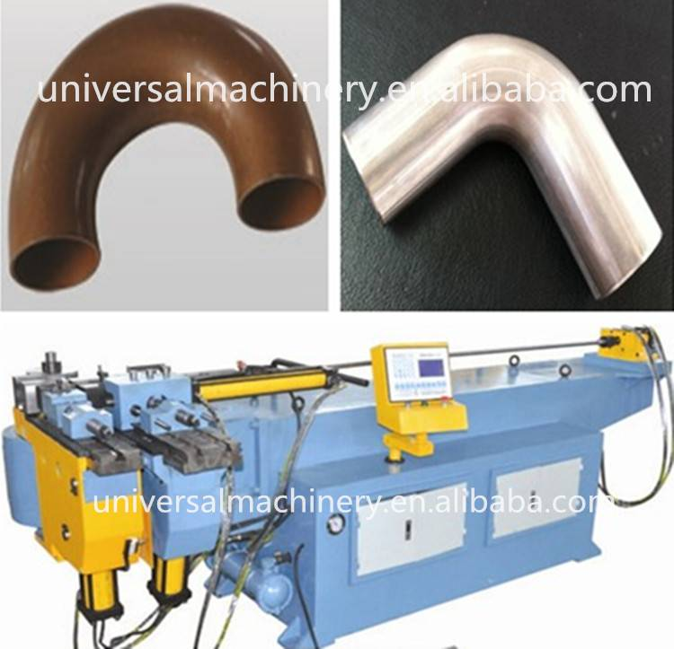 China top manufacturer Hydraulic Pipe Bender